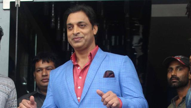 Shoaib Akhtar resigns as PCB chairman advisor