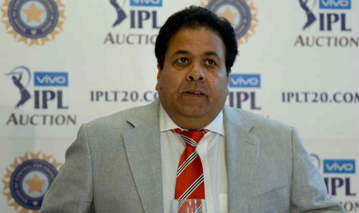 Smith's IPL future to be decided after Cricket Australia's report: Rajeev Shukla