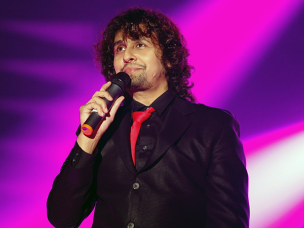 Sonu Nigam All Set to Return as Indian Idol Judge After 10 Years