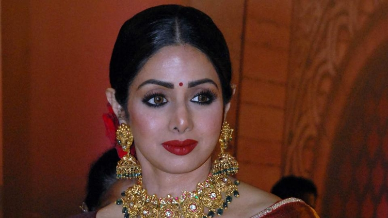 Sridevi death: Green Acres society cancels Holi celebration