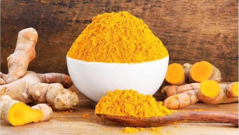 Eat turmeric to boost memory and mood