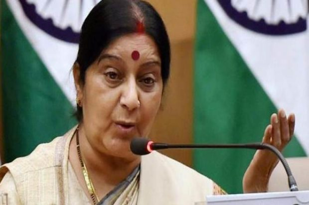 Message on J&K should be 'loud and clear' to Pak: India