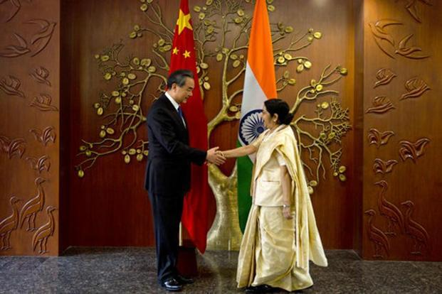 Handling of Dokalam shows importance of India-China ties: Wang