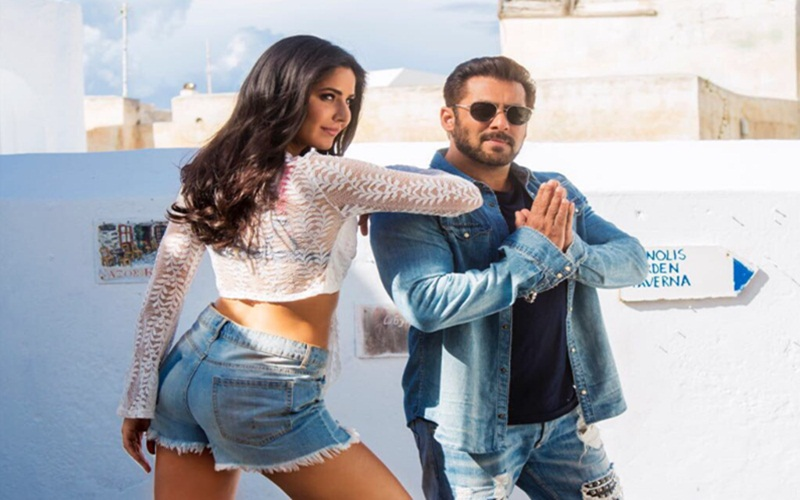 `Swag Se Swagat` becomes world's most viewed video in 24 hrs