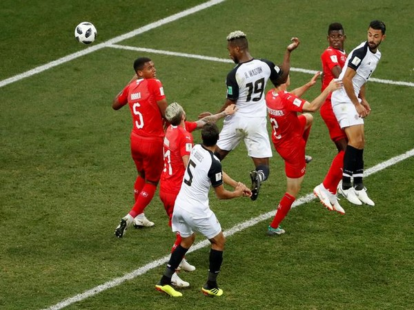 FIFA WC: Switzerland edge out Costa Rica, advances to knockouts