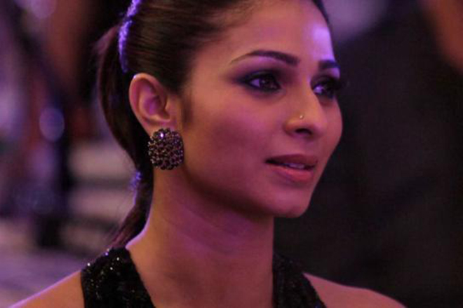 Tanishaa Mukerji's 'unbiased' act in the Anna Hazare biopic