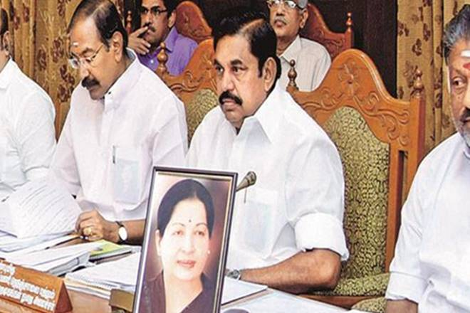 SC verdict: Palaniswami named new CM pick, OPS sacked from AIADMK