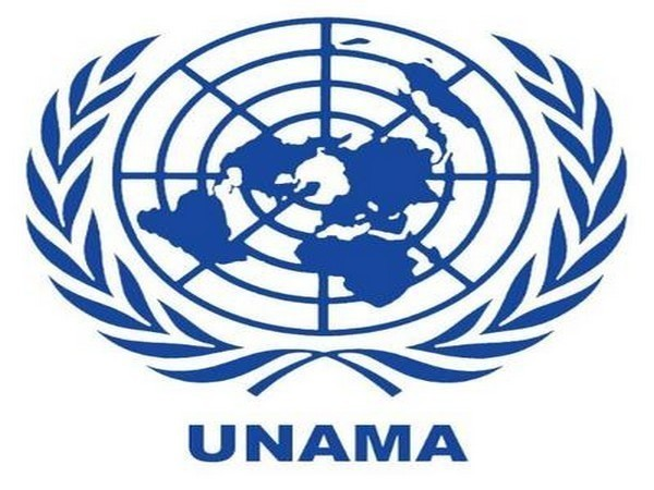 UNAMA chief calls on Taliban to hold talks with Kabul