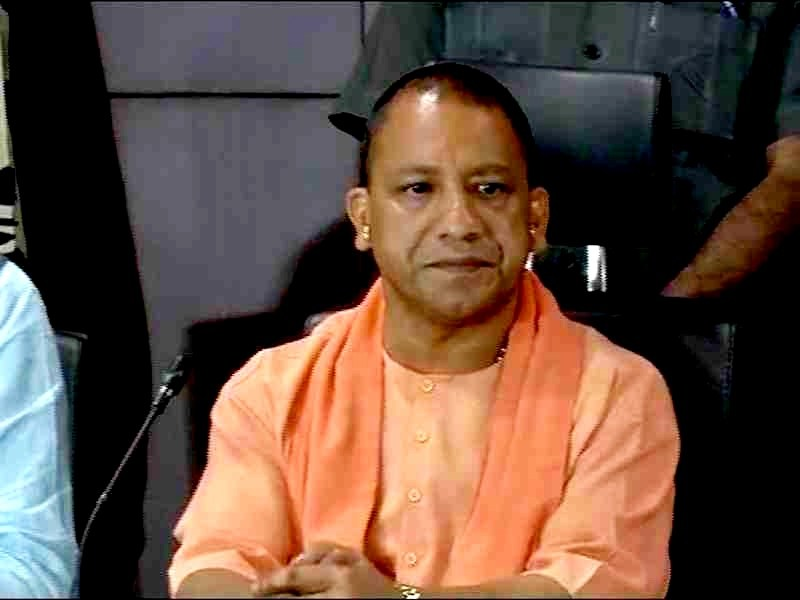 UP floods: Adityanath announces compensation of Rs. 4 lakh to families of deceased