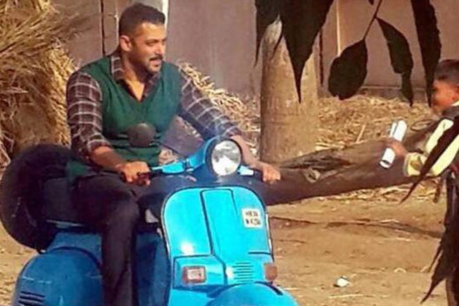 Sultan is Salman Khan's best performance: Randeep Hooda