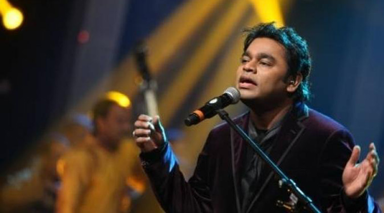 A R Rahman to tour India to celebrate 25 years in music