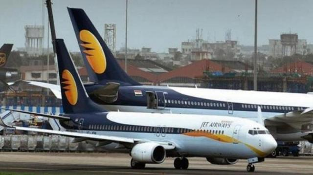 Jet Airways operating 5 planes, seeks emergency funds: Kharola