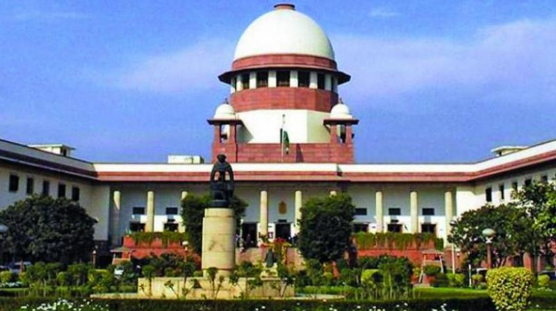 SC orders live telecast of floor test at K'taka Assembly