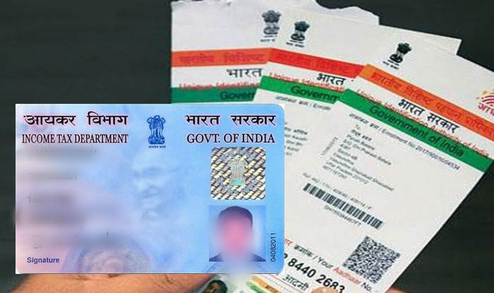 Income Tax notification: Aadhaar-PAN linking must from July 1