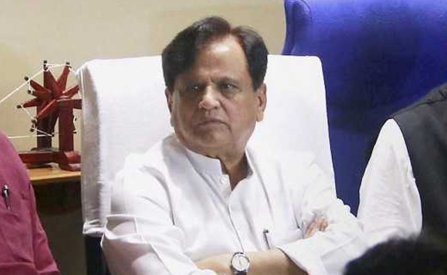 Gujarat Rajya Sabha polls: Cross-voting hits Congress, close contest for Ahmed Patel