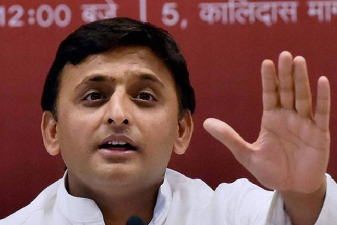 Dadri lynching: UP CM Akhilesh questions authenticity of 'beef' report
