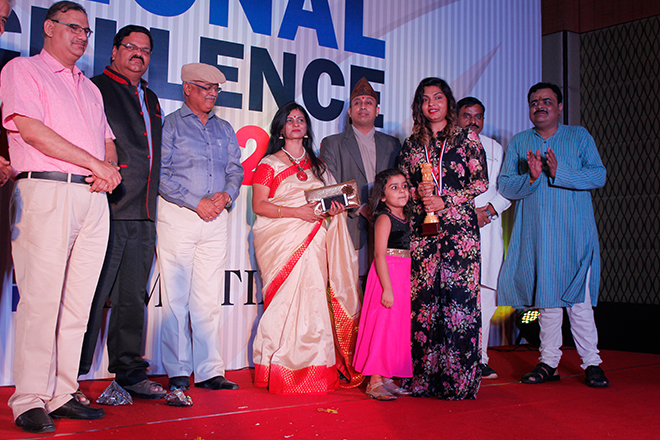 Prestigious Alma National Excellence Awards 2016 honors Contributors of social-Economic Development of the nation