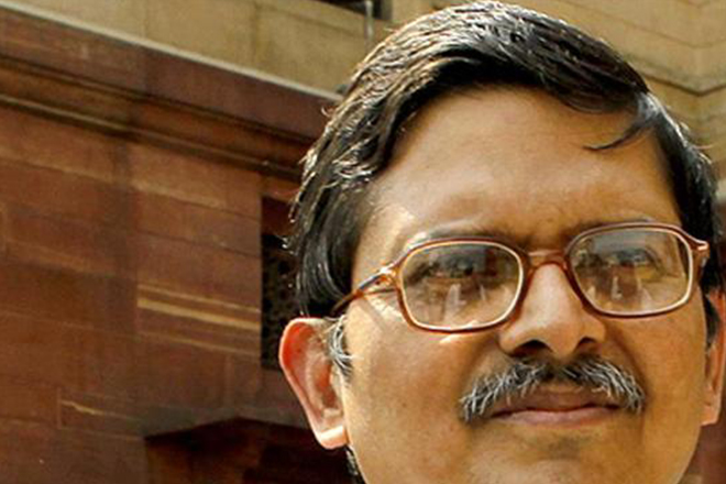 'Lust for money, illegal politics' led to Mathura clashes: IPS officer Amitabh Thakur