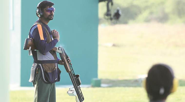 India finish 5th in Moscow Shotgun World Championships