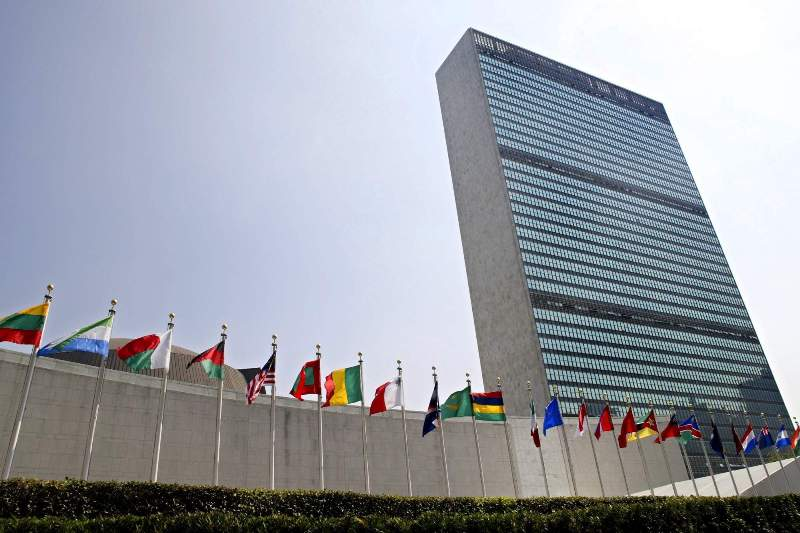 India seeks greater role for troops contributing countries in UN peacekeeping missions