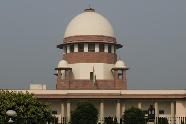 SC rules no govt bungalows for former UP CMs