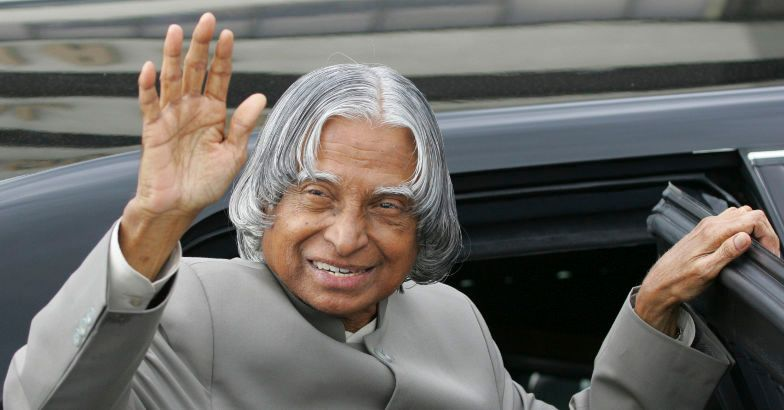 English textbooks may have passages from Kalam's memoir