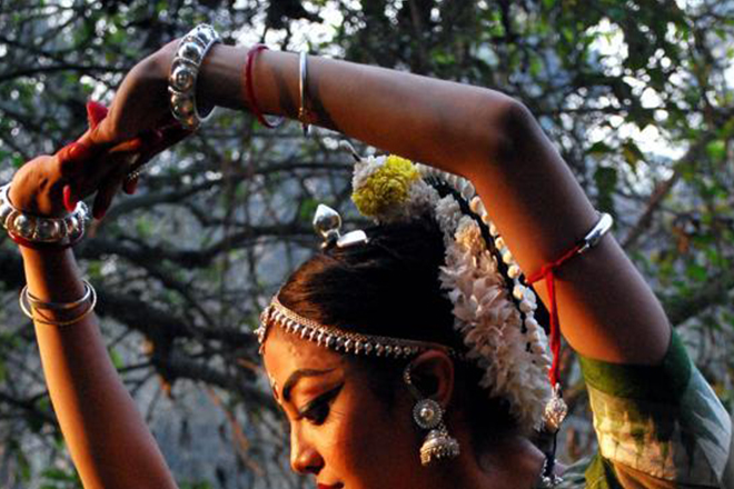 Bharatanatyam, Kuchipudi and Odissi: Inner life of an Indian dancer