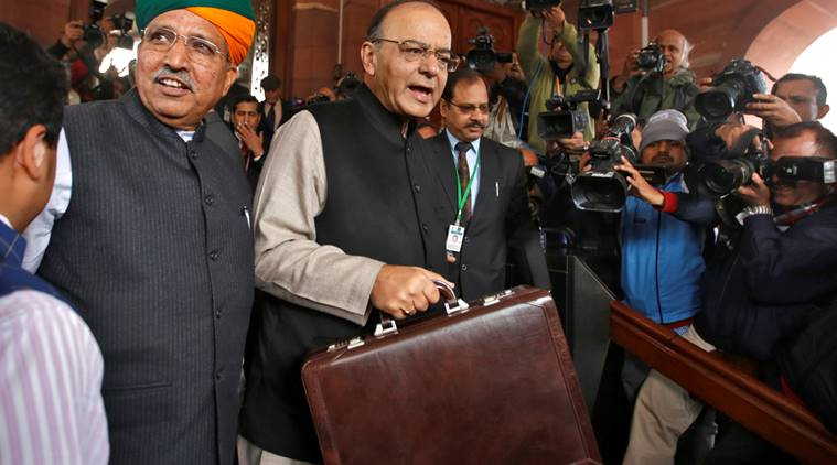 Budget 2017: Here's a list of items that will get cheaper and costlier