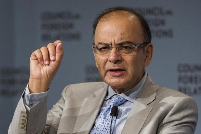 The earlier GST Bill is passed, the better for states: Jaitley