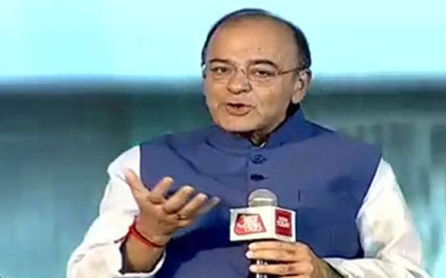 GST rollout: Jaitley says Congress must rise above politics in national interest