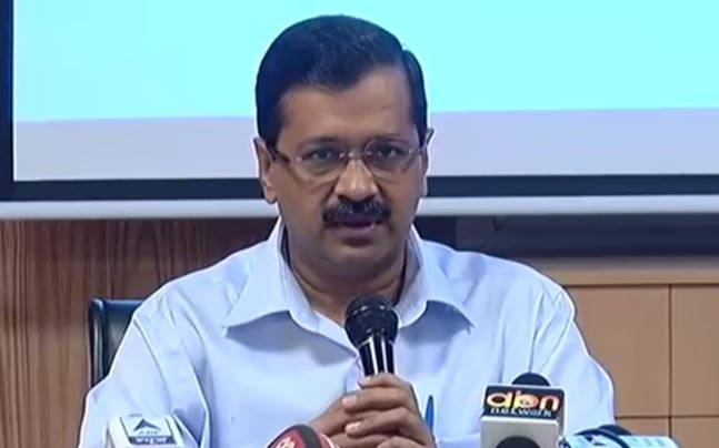 Demonetisation a major scam, PM informed his friends beforehand: Arvind Kejriwal