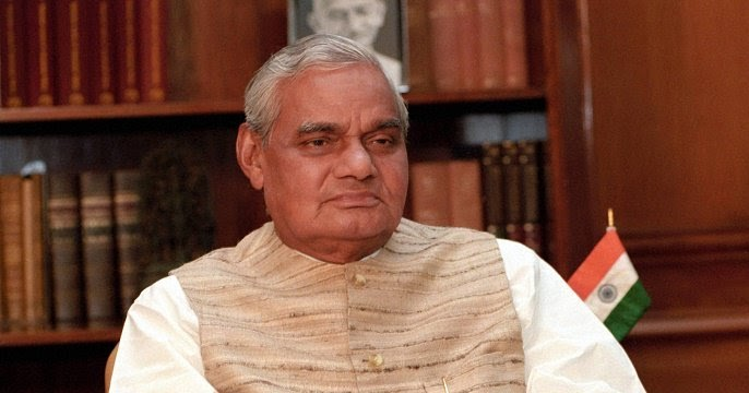 Vajpayee shaped the Indo-France friendship: France
