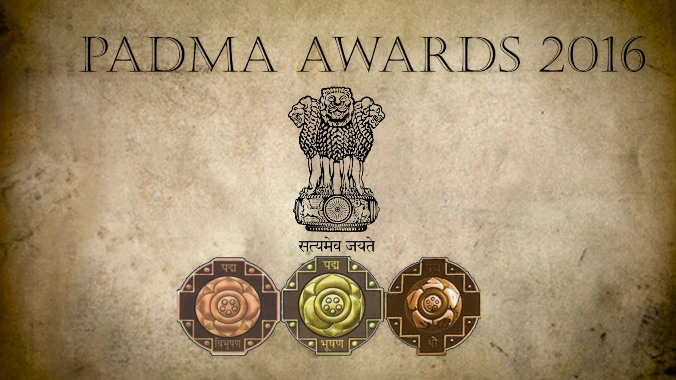 Govt. throws Padma Awards nomination process open for general public