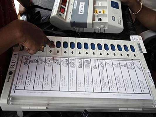 Election Dates In Madhya Pradesh, 3 Other States To Be Announced Today