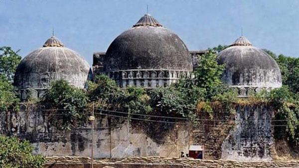 SC suggests negotiated settlement to end Ramjanmabhoomi-Babri Masjid dispute
