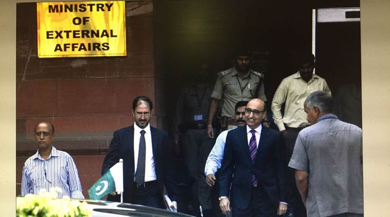Pakistan High Commission staffer asked to leave India after leak of sensitive defence documents