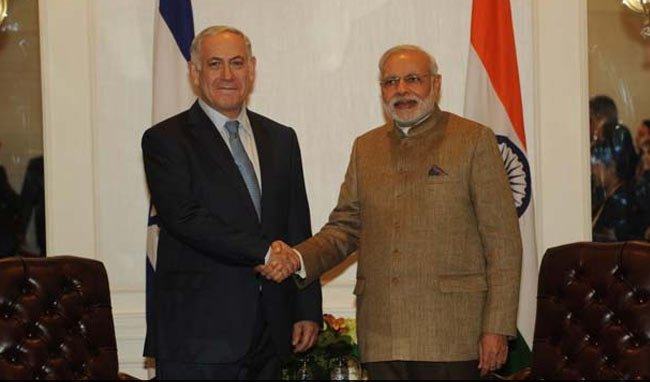 Cyber security to be discussed during PM Modi's Israel visit