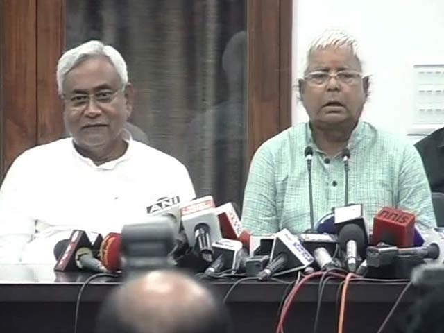 BJP rules out reunion with Janata Dal(U), says not interested in breaking any alliance