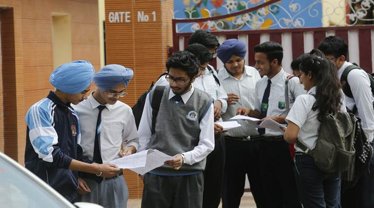 CBSE Class 12 economics paper re-test tomorrow