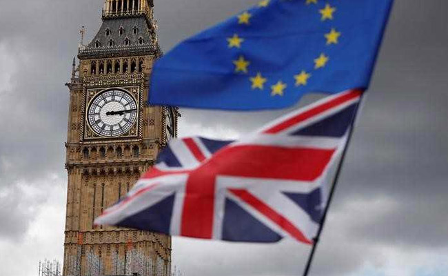 Brexit Bill Becomes Law, Allowing UK To Leave The EU