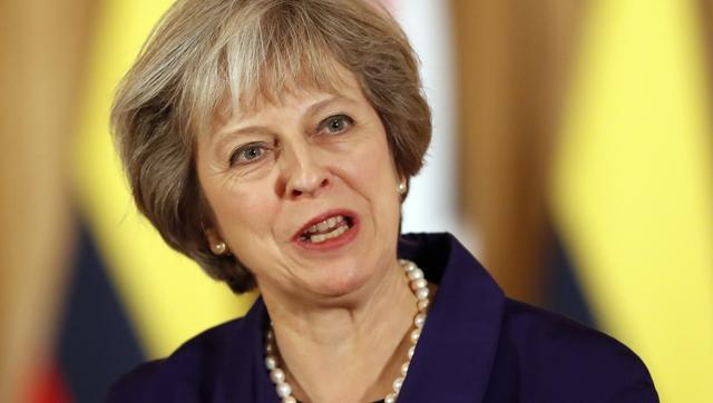 Opposition asks PM May to 'come clean' on Britain's role in Operation Blue Star