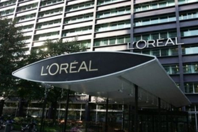 India to become regional export hub for L'Oreal