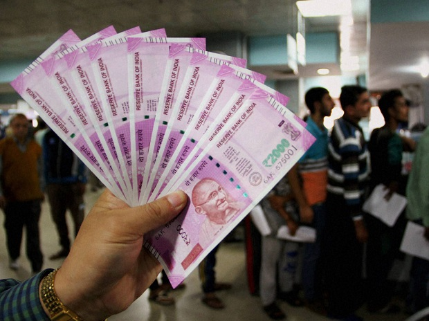 Cash withdrawal limit for savings accounts increased to Rs 50,000 from Rs 24,000 per week
