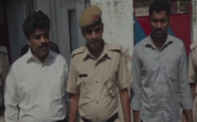 Gurugram student murder: Ryan Group's northern zone head, branch co-ordinator sent on 2-day police remand