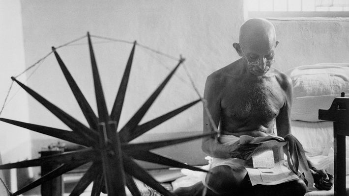 Nation observes Martyr's Day, 71st death anniversary of Mahatma Gandhi