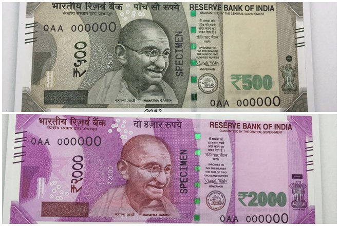 Cash withdrawal restrictions to ease with supply of new notes: Govt