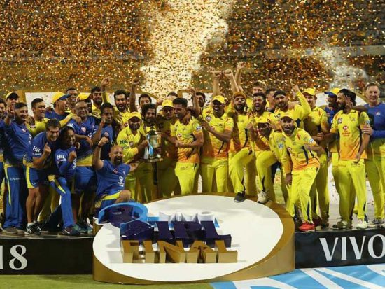 IPL 2018: Chennai Super Kings captain MS Dhoni says title win proves fitness matters more than age