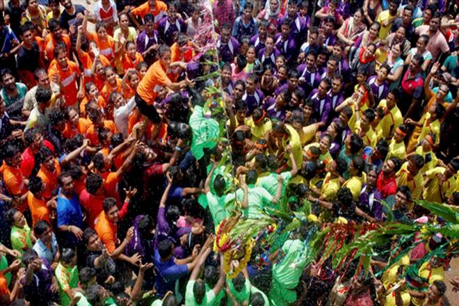 SC ruling on dahi handi festival: 18 years minimum age, human pyramid can't be higher than 20 ft