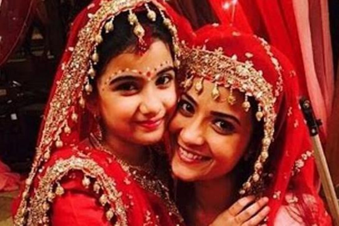 Ruhana Khanna returns to Gangaa with time leap this Janmashtami