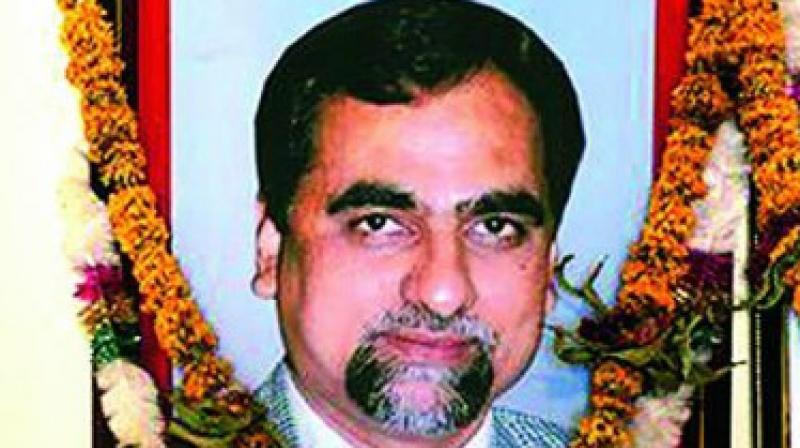 Loya death: SC says attempts to scandalise judiciary, dismisses pleas